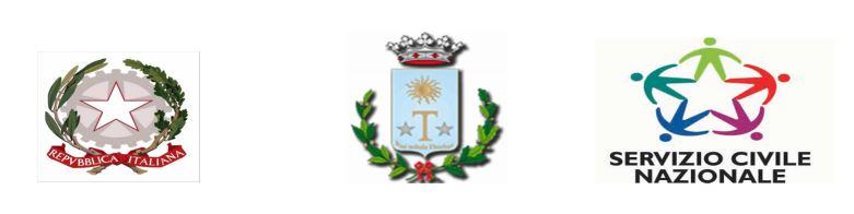 """Servizio Civile - Comune di Tito - """"Diamoci Una Mano"""""""