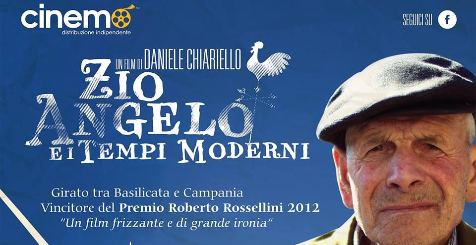 Zio Angelo e i Tempi Moderni - Dal 6 febbraio 2014 al cinema