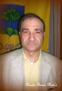 Carmine Grande, sindaco di Vietri di Potenza