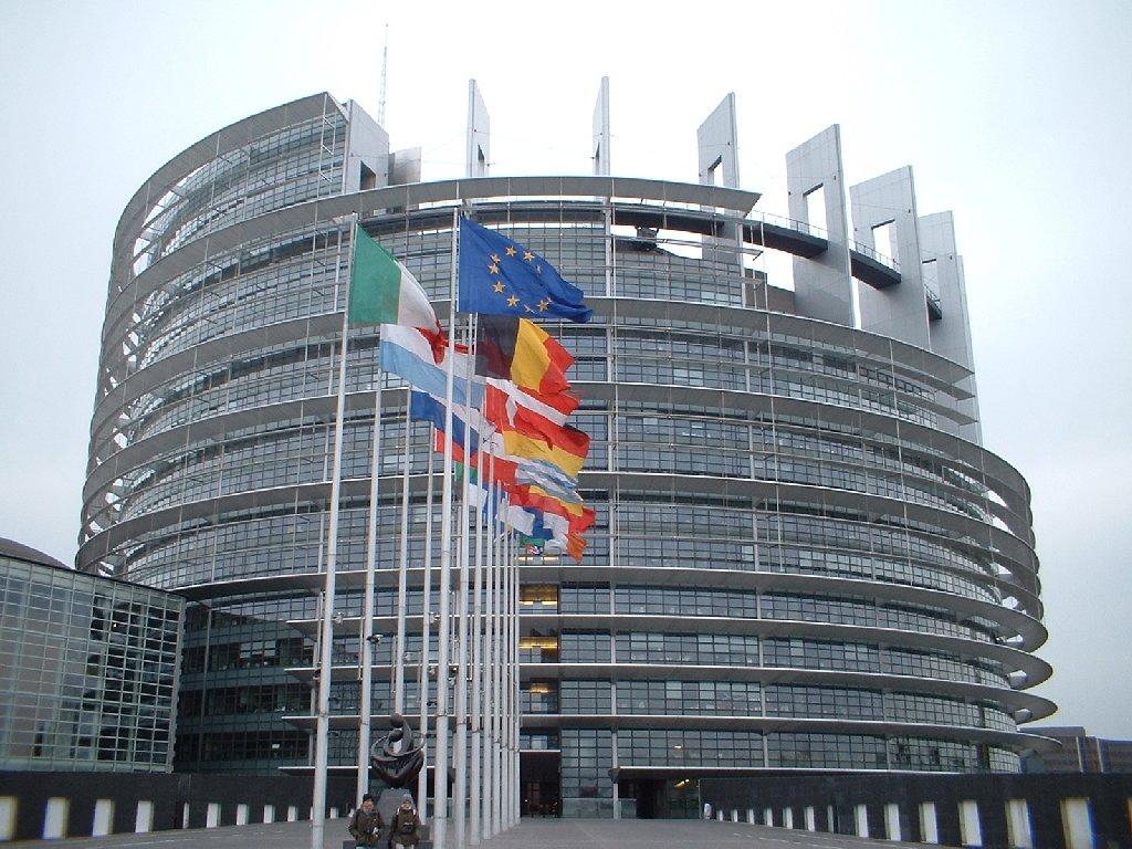 Elezioni del parlamento europeo ecco come devono fare i for Sede del parlamento