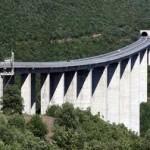 Veduta del Ponte