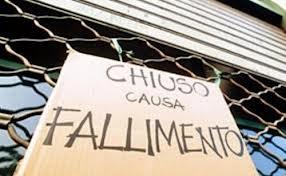 3444 le imprese che, nel 2013, hanno cessato l'attività in Basilicata