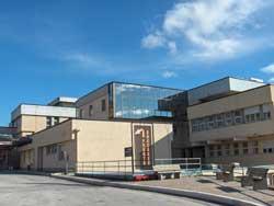 Ospedale di Villa D'Agri
