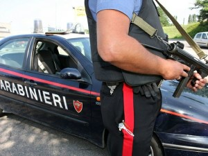 Su ordine del GIP di Lagonegro sgominata banda di romeni