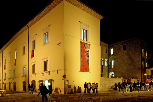 Palazzo Loffredo a Potenza
