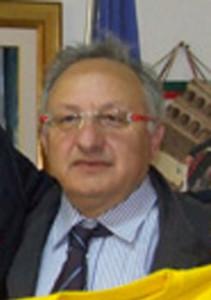 Domenico Nunziata, sindaco di Salvitelle (Sa)