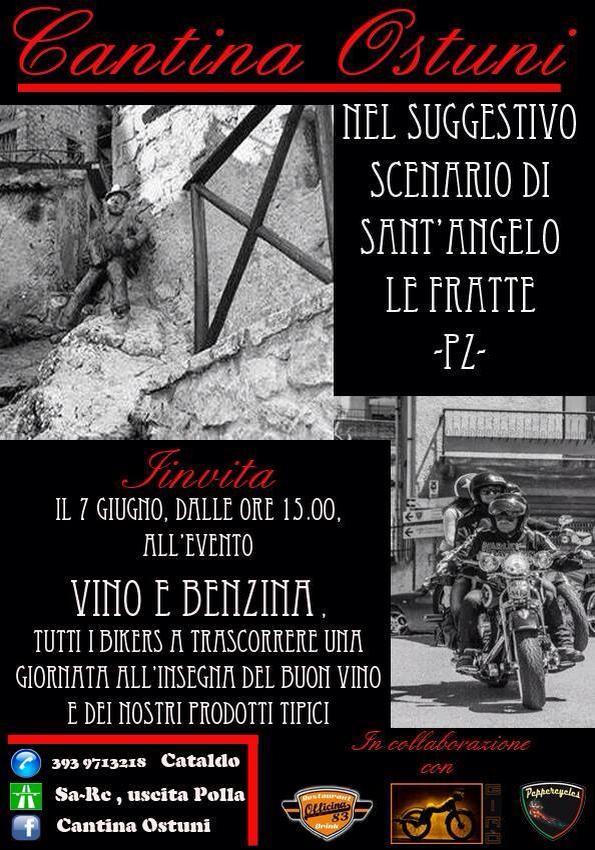 7 Giugno Sant'Angelo Le Fratte