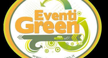 Logo Eventi Green