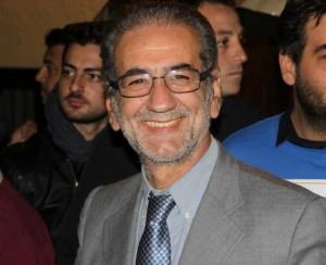 Nicola Manfredelli, direttore del Gal Marmo Melandro