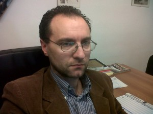 Angelo Tepedino, Giovani Confesercenti Potenza