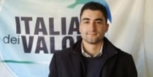 Carmine Ferrone, assessore al Comune di Bella e dirigente regionale Italia dei Valori
