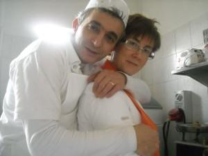 Giovanni e Gerardina