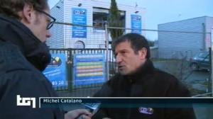 Michel Catalano: è lucano il titolare della tipografia presa in ostaggio dai due terroristi in Francia
