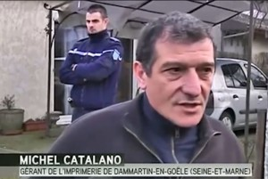Michele Catalano