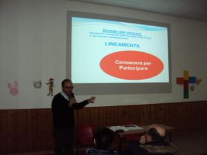 Lineamenta Coviello