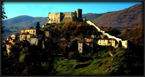 Basilicata_Potenza_Brienza_castelloCaracciolo