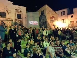 """Tanta gente a Satriano per il """"Peperoncino Fest"""""""