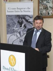 Cassino, presidente Confesercenti