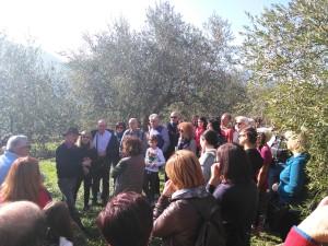 1 - Olivando - 15.11.2015 a Vietri di Potenza