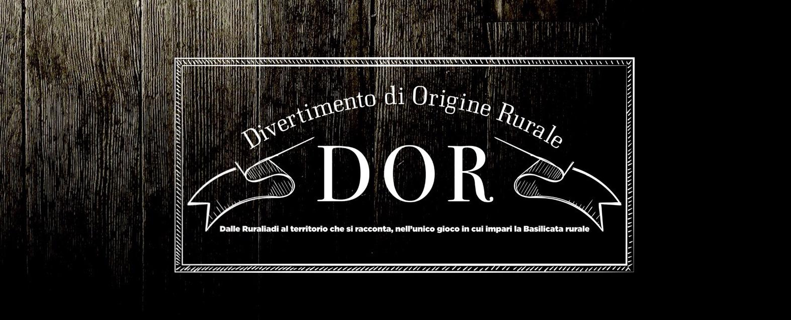 LOGO - DOR