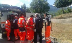 1 - Formazione ANPAS per Antincendio Boschivo in Basilicata