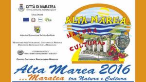 Maratea 2016 - manifesto