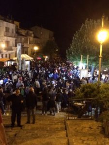 Salsiccia Festival