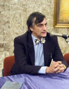 Paride Leporace, direttore LFC