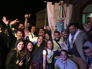 TITO - SQUADRA VINCITRICE EDIZIONE 2016