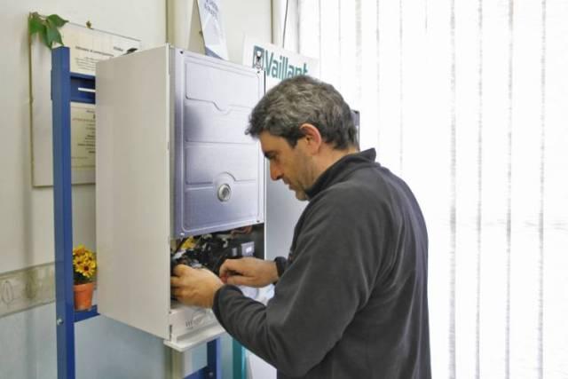 Al via il controllo delle caldaie per il riscaldamento for Controllo caldaia obbligatorio 2016