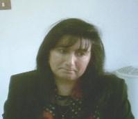Rosina Ricciardi - Sindaco di Savoia di Lucania