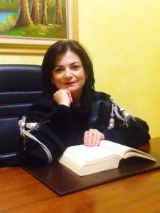 Avvocato Rosanna Faraone
