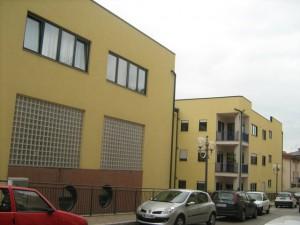 Scuola Edificio