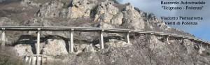 """Raccordo Autostradale """"Sicignano-Potenza"""""""