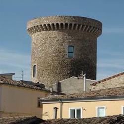 Picerno, Torre Medioevale
