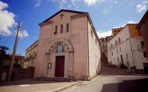 Chiesa di San Sebastiano a Salvitelle