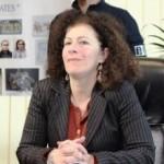La dott.ssa Laura Triassi