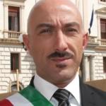 Michele Miglionico, Sindaco di Satriano di Lucania