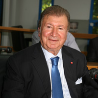Gerardo Mariani - Sindaco di Muro Lucano
