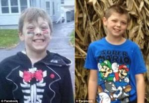 Tyler, il piccolo di 8 anni che ha salvato 6 persone ed è poi morto