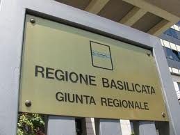 Ingresso Palazzo Regione Basilicata