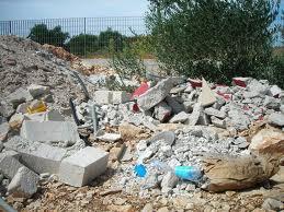 Discarica di materiali speciali: ieri un sequestro a Pignola (Pz)