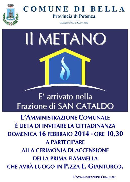 16 Febbraio - San Cataldo BELLA