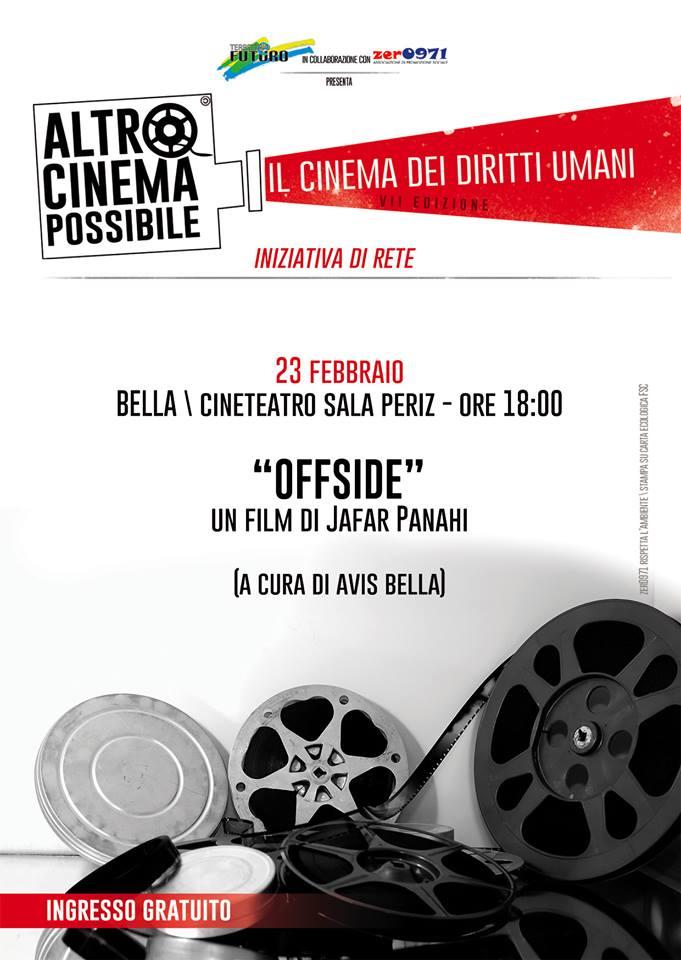 FILM BELLA 23.02