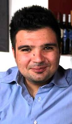 Gerardo Pascaretta - 24 anni - Eletto Segretario PD di Vietri
