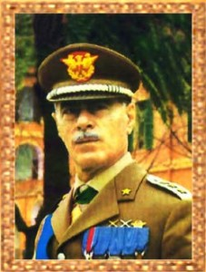 Il Generale Giuseppe Massaioli