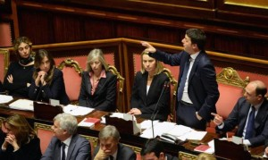 Matteo-Renzi-Senato
