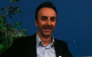 Savino Giannizzari, candidato Sindaco M5S a Potenza
