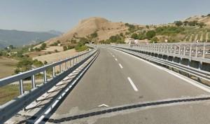 """Il viadotto """"Franco"""" a Vietri di Potenza: appaltati lavori per circa 3,5 milioni di €"""
