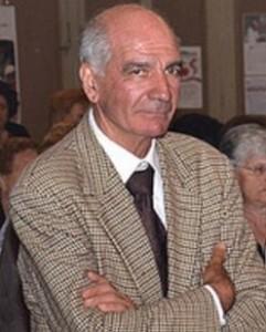 Antonio Fernicola, di Buccino (Sa)